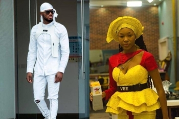 Checkout The Huge Amount Vee And Prince Won On The Final Day Of BBNaija Season 5